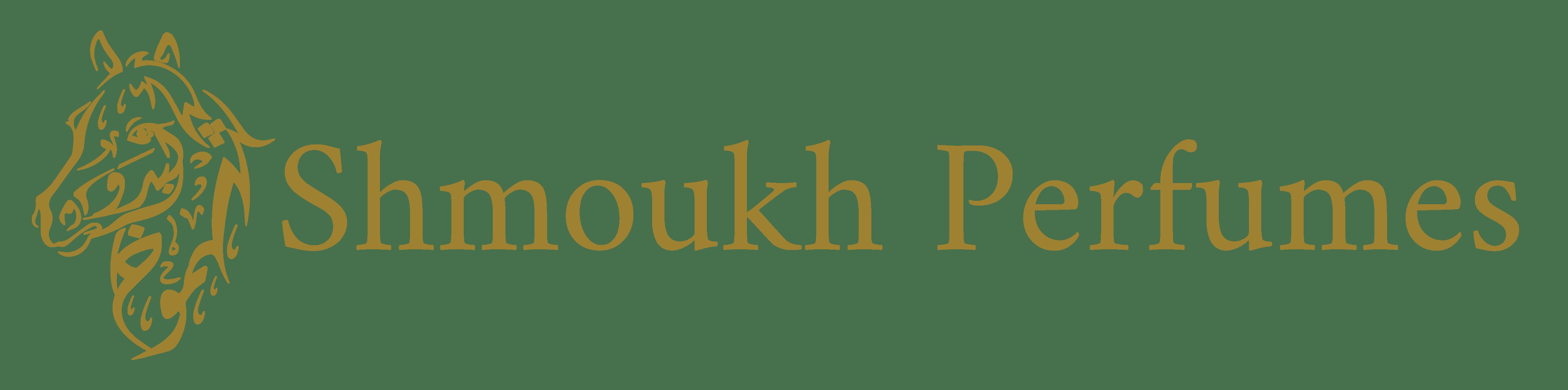 Shmoukh Logo Gold