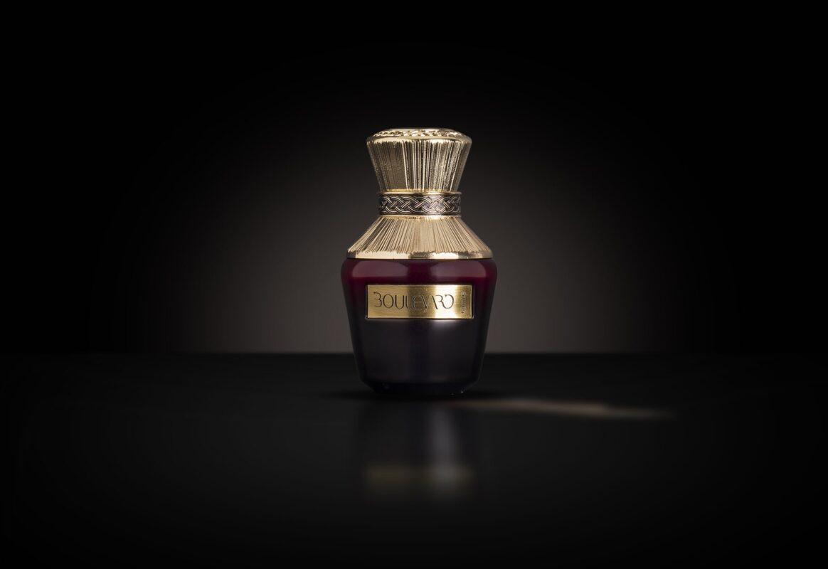 Boulevard - 60 ml - Shmoukh perfumes -شموخ للعطور