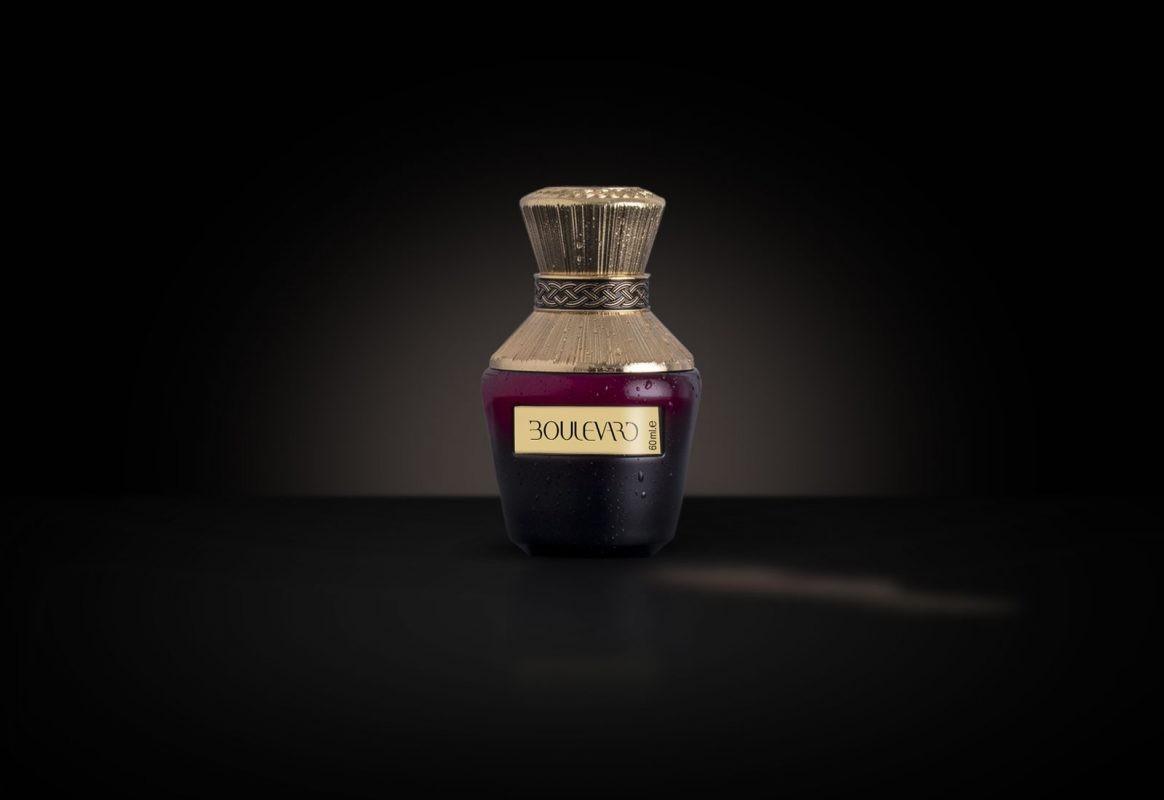 Shmoukh Perfumes BOULEVARD