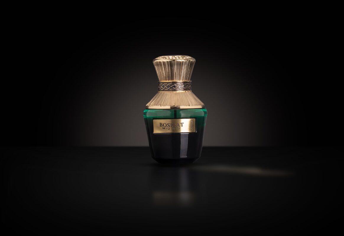 Bosicat - 60 ml - Shmoukh perfumes -شموخ للعطور