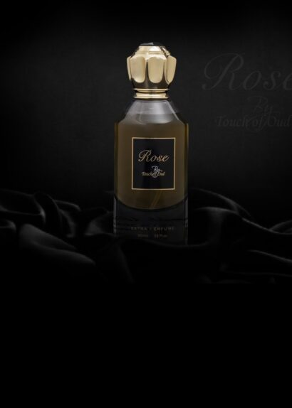 ROSE BY TOUCH OF OUD