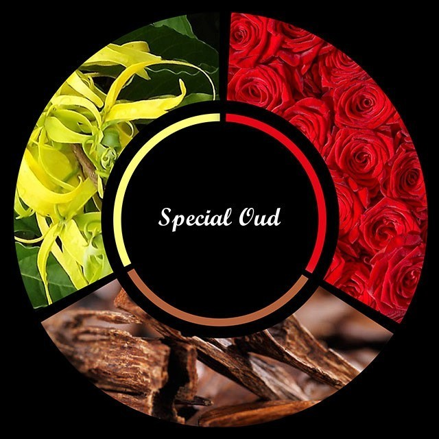 SPECIAL OUD