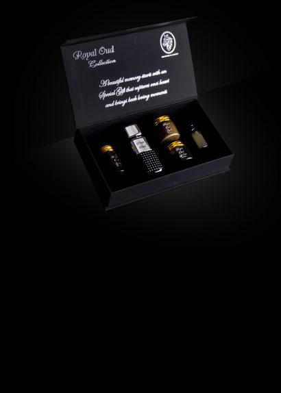 ROYAL OUD COLLECTION