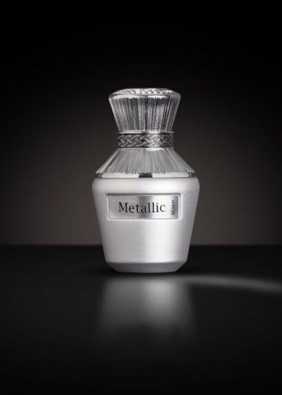 METALLIC