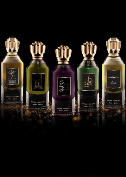 5 PERFUMES SPECIAL OFFER OFFER