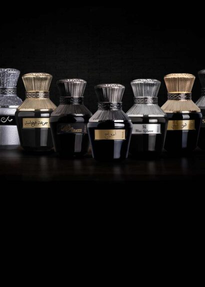 Seven 60 ml Collection