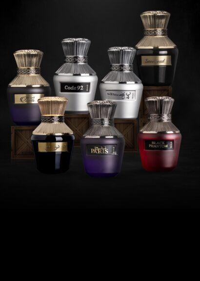 7 Perfume II