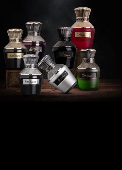 7 Perfumes III