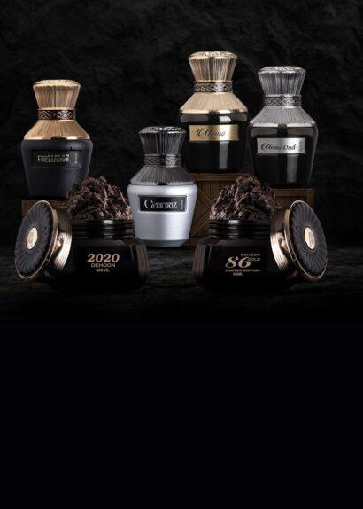 4Perfume & 2 DKHOON III