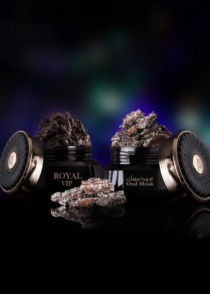 ROYAL VIP DKHOON + OUD MUSK