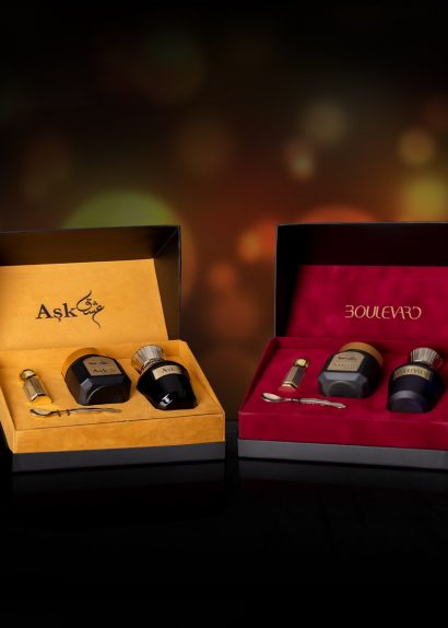 Ask + Boulevard Luxury Collection