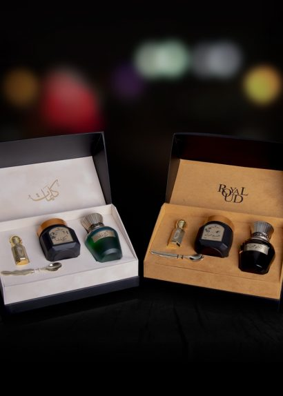 ROYAL OUD + KALIMAT LUXURY COLLECTION