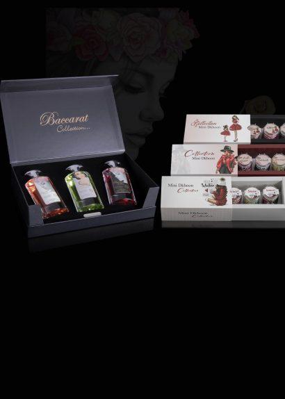 Baccarat Collection + Mini Dkhoon