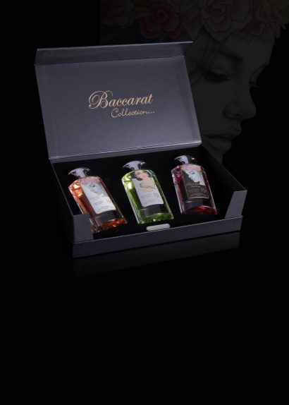 Baccarat Collection